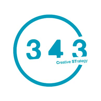 343 Creative STrategy